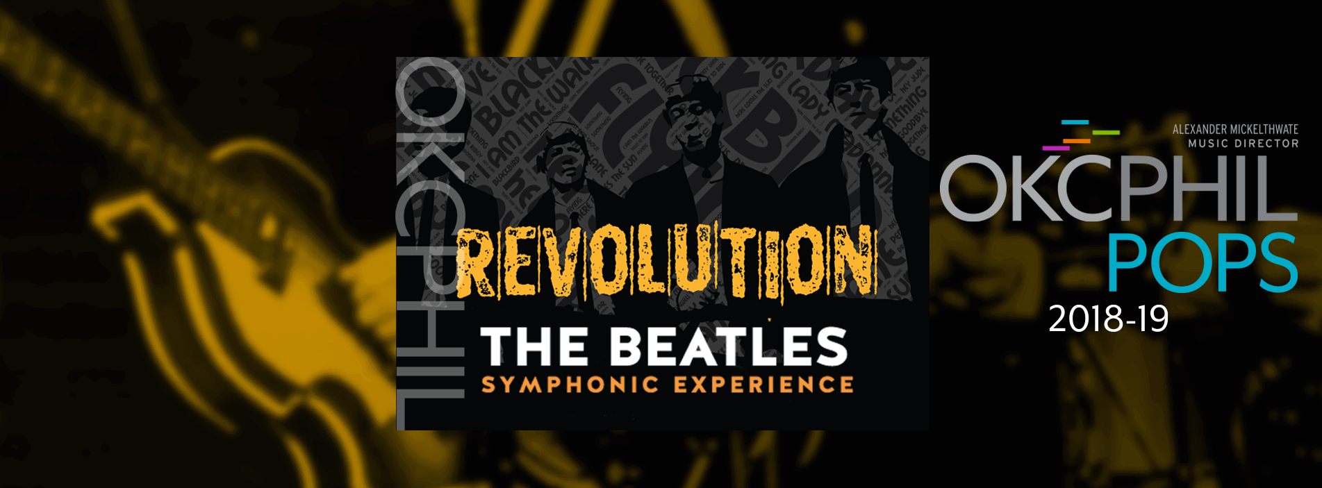 Pops 3 | Revolution: The Beatles Symphonic Experience