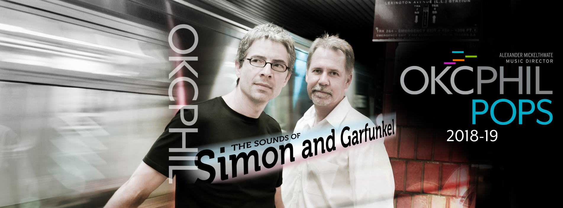 Pops 5 | The Sounds of Simon and Garfunkel