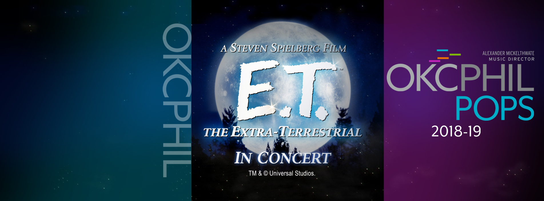 Pops 6 | E.T. The Extra-Terrestrial In Concert