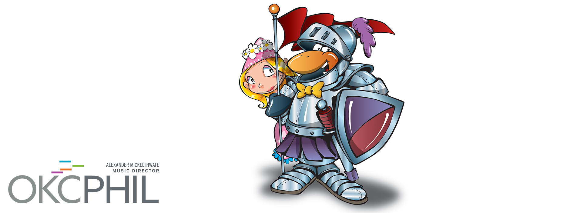 Discovery 2 Knights and Princesses