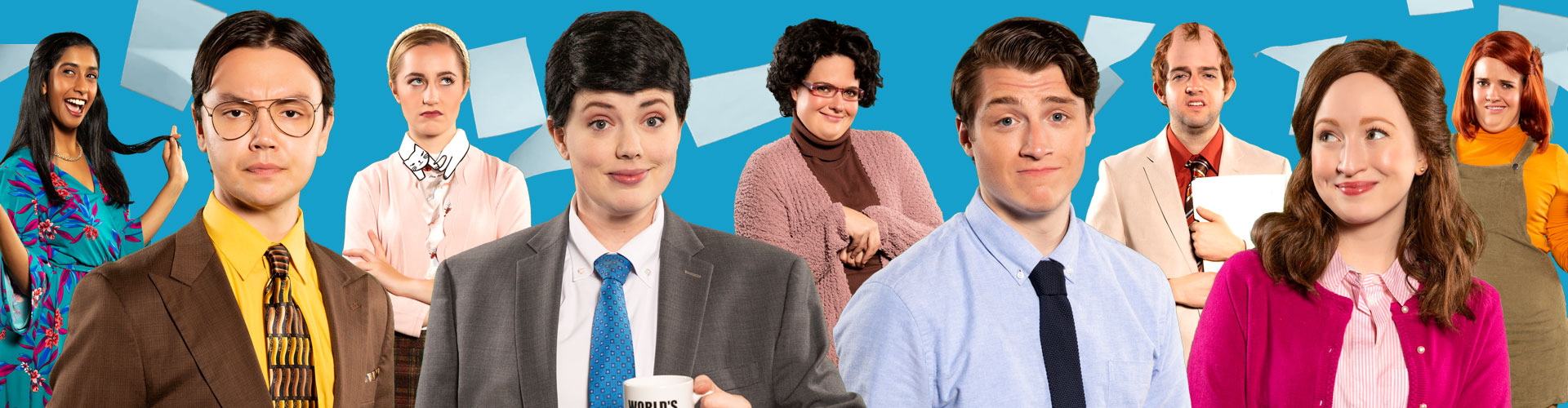 The Office! A Musical Parody - Postponed: Date TBD