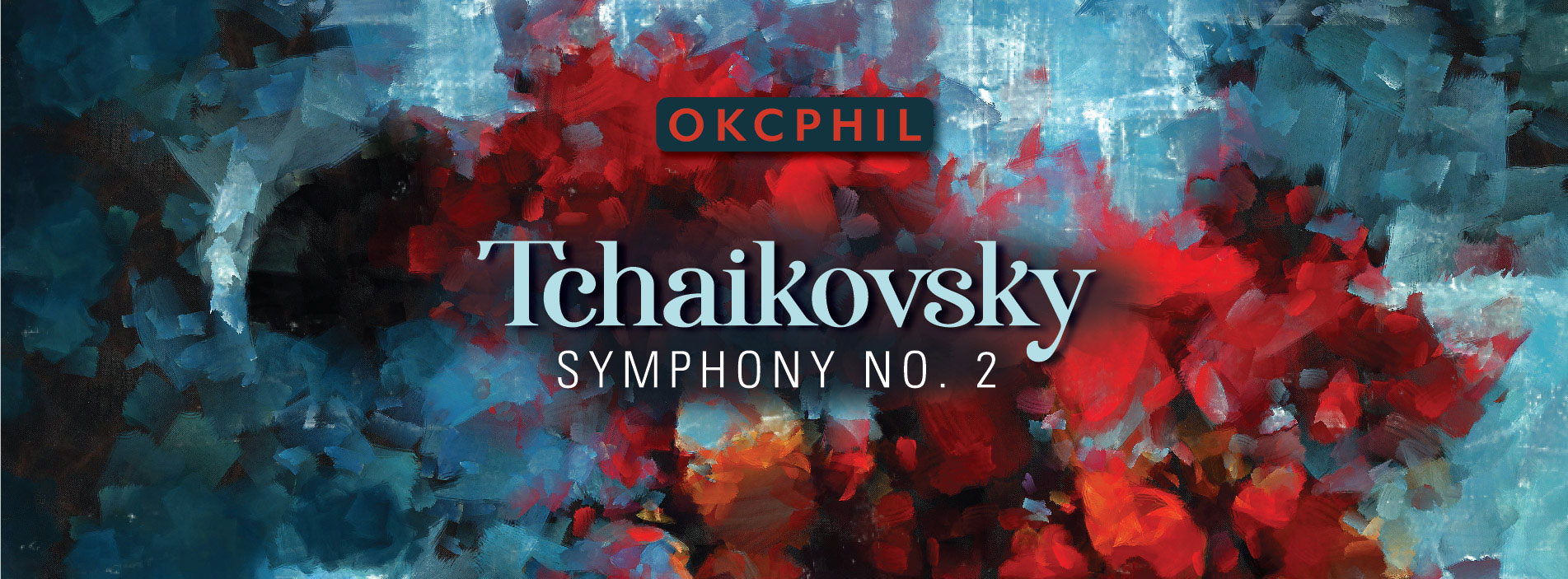 Only Tchaikovsky!