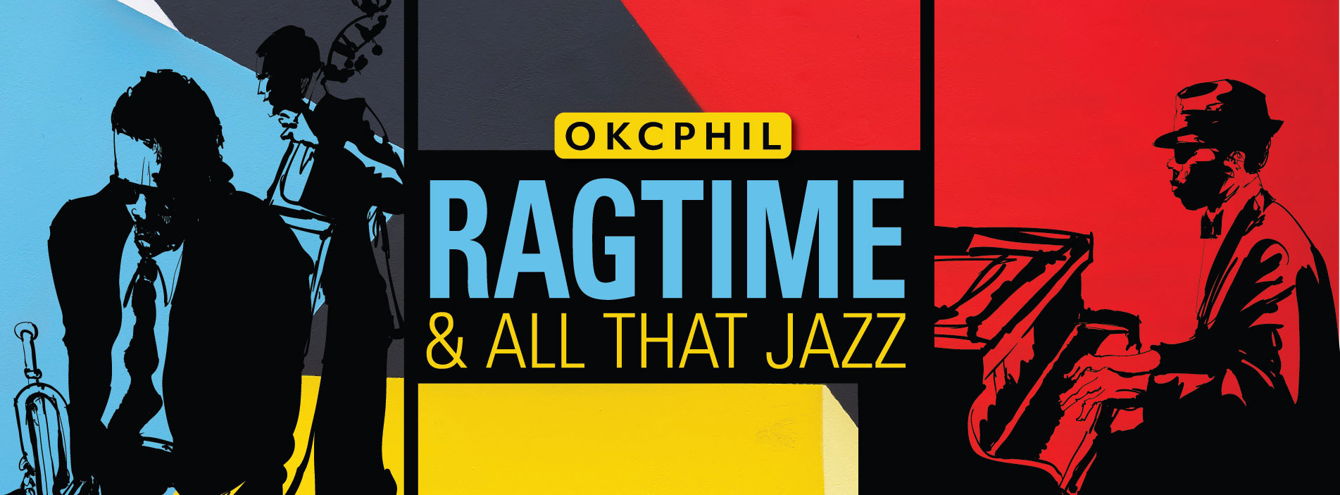 Ragtime & All That Jazz