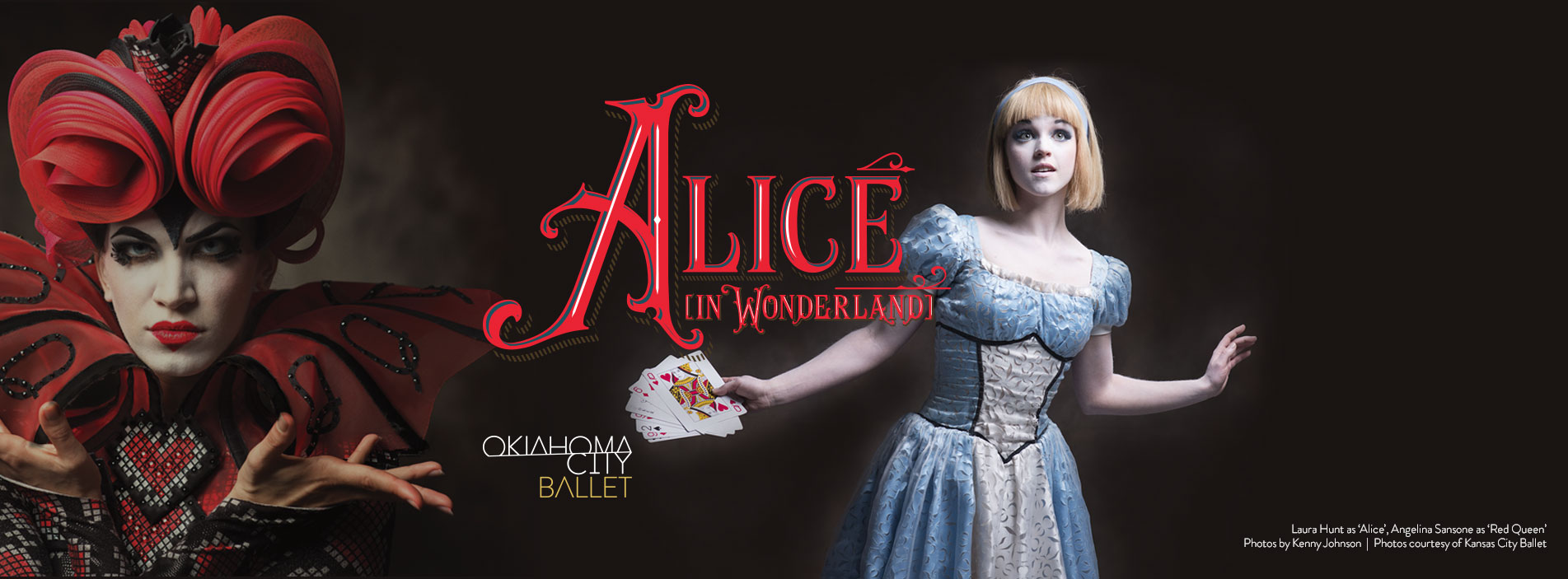 Septime Webre's - Alice (In Wonderland)