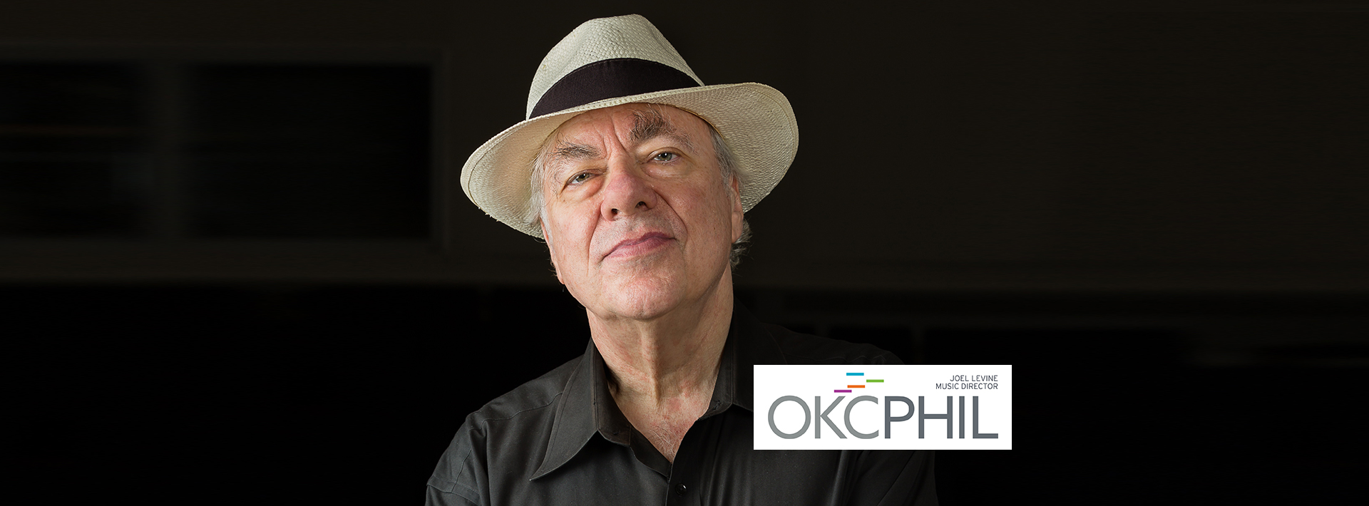 Inasmuch Foundation Classics Series - Richard Goode, piano