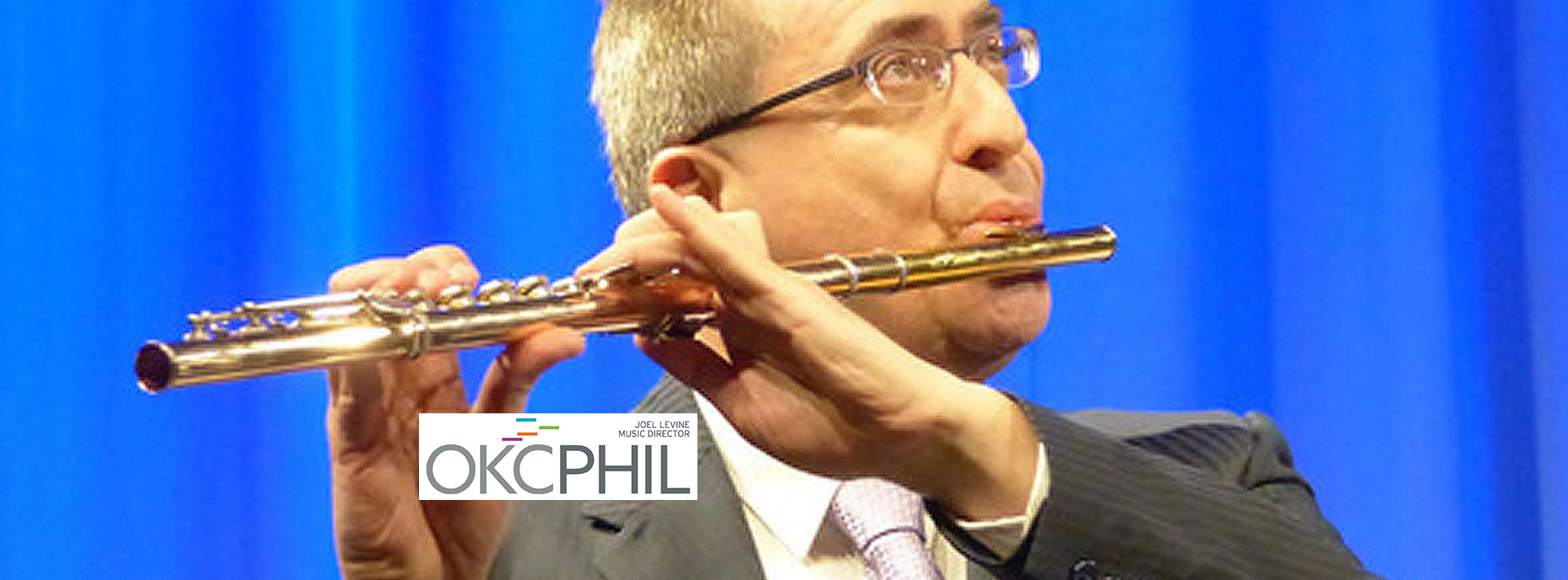 Inasmuch Foundation Classics Series - Yossi Arnheim, flute