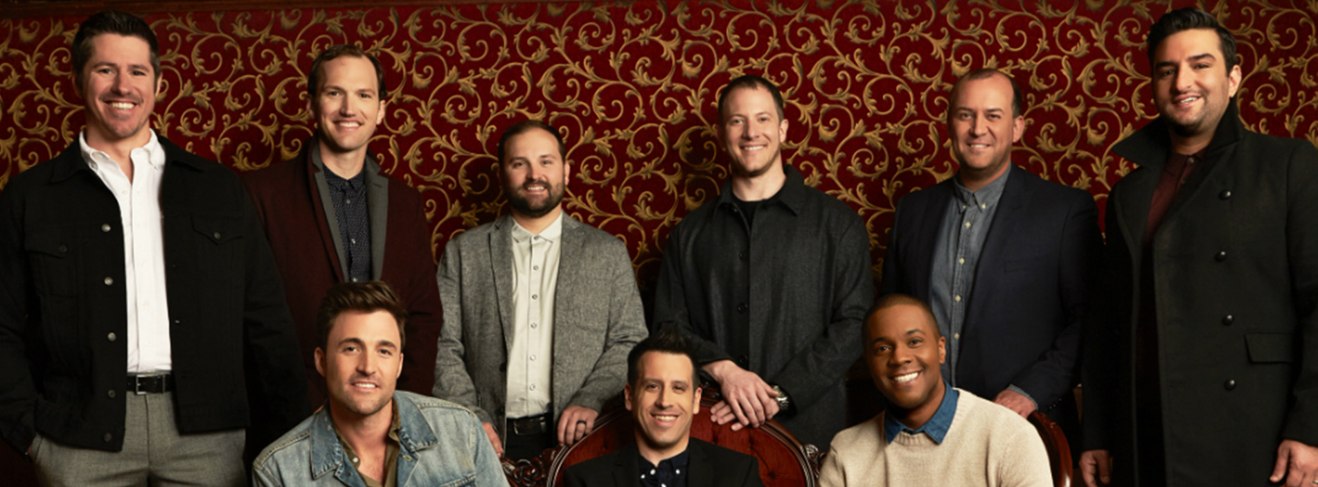 straight no chaser one shot tour - 12 Days Of Christmas By Straight No Chaser