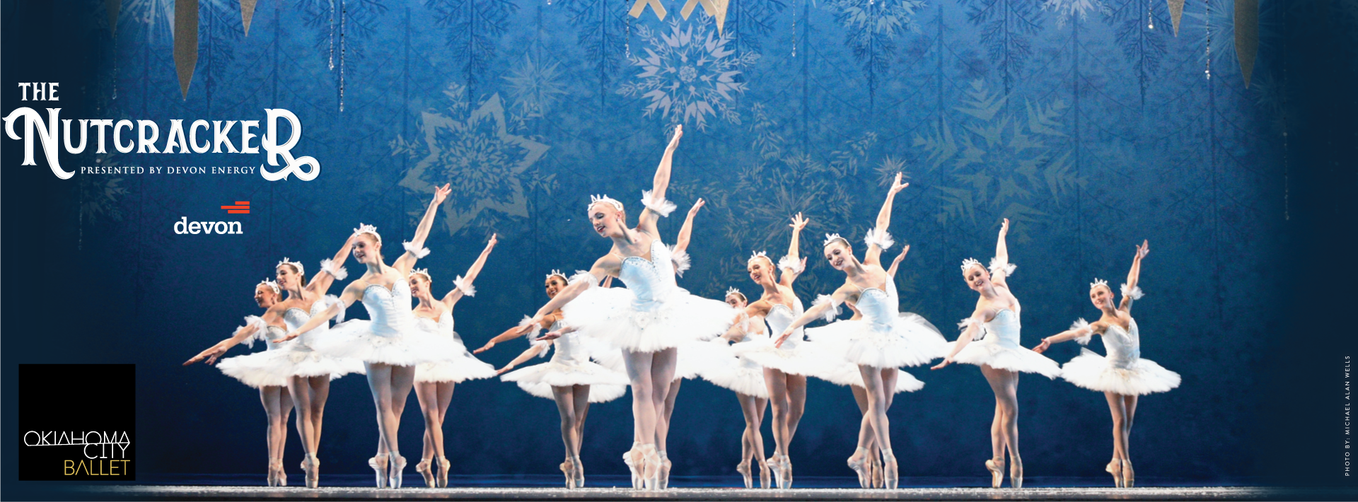 The Nutcracker presented by Devon Energy
