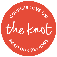 Couples Love Us! Read Our Reviews on The Knot